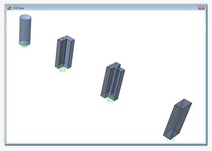 Features | Concrete Slab and Foundation Design | SAFE