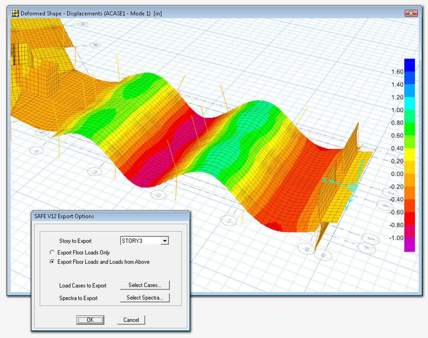 Features Concrete Slab And Foundation Design Safe 1 9 Sefi Engine Diagram Dynamics