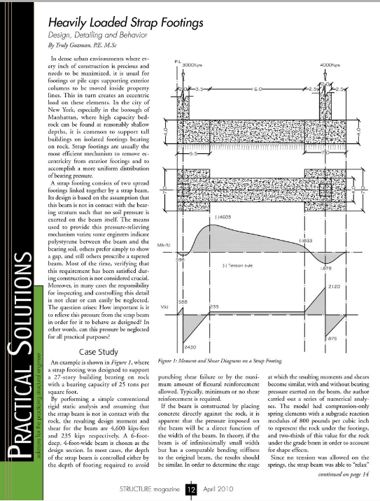 Strap structural design software free download