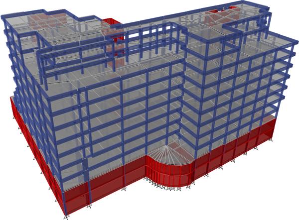 BIM Data Transfer Tool For Revit Structure   CSiXRevit