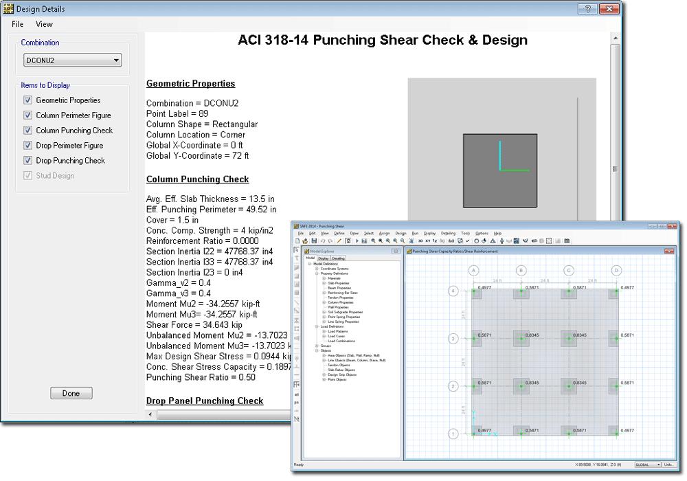 csa a23.3 design of concrete structures pdf