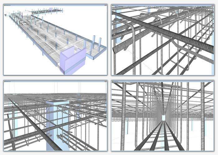 Features Concrete Slab And Foundation Design Safe