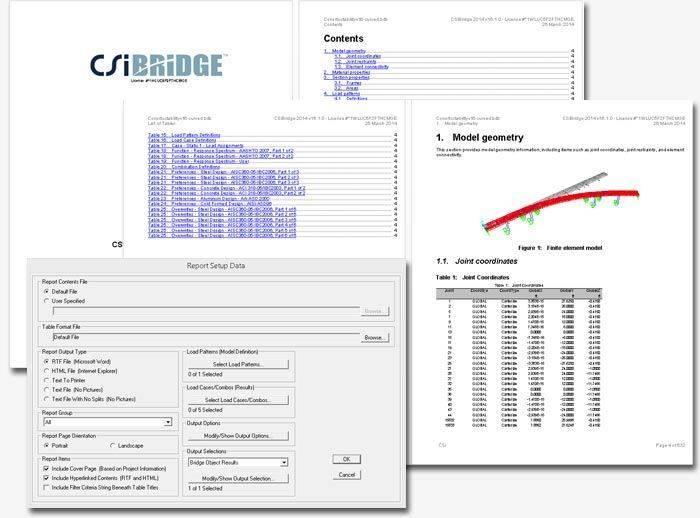 《CSI Bridge v22.0.0 build 1587破解下载》