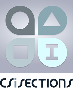 CSiSections App Icon