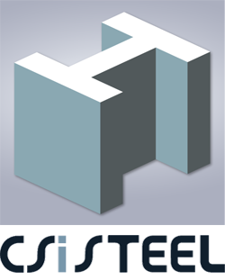 CSiSteel App Icon