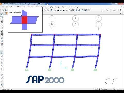 Structural Software for Analysis and Design | SAP2000